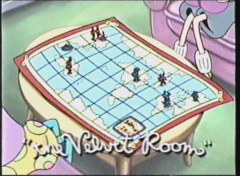 The Velvet Room