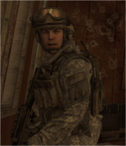 Pvt. Sandler