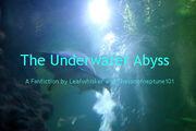 Underwater abyss logo