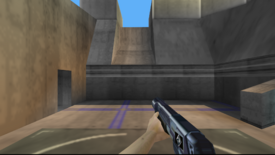 Perfect Dark Weapons (30)