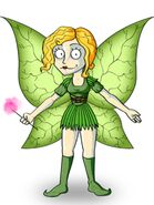 Tinkerbell Game