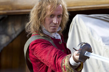 Captain Hook (Syfy's Neverland)