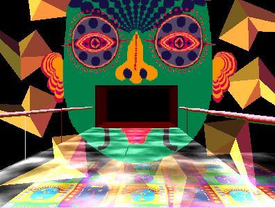 LSD-dream