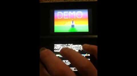 PETITCOM - Smilide early demo progress