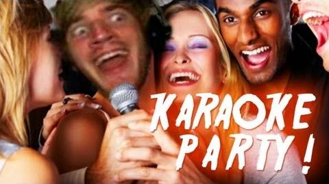 KaraokeParty - Part 2