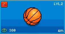 Basketball (Tuber Simulator)