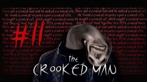 THE TRUTH REVEALED! - The Crooked Man (11)