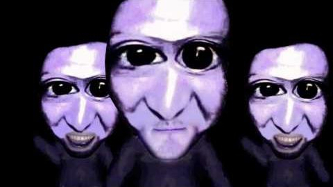 IT'S R*PING TIME (Official Music Video) Ao Oni-0