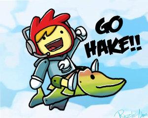 File:Go hake pewdiepie fanart by rinzler chan-d5q6x9i.jpg