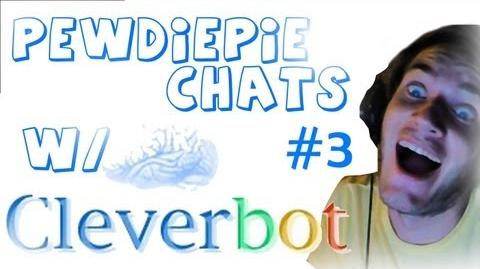 Cleverbot - Part 3