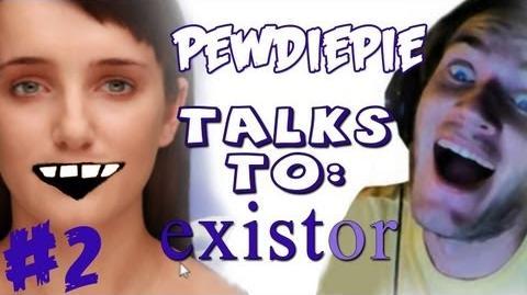 Existor - Part 2