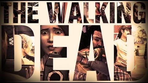 ENDING! DONT MISS! - The Walking Dead (Episode 2) - Part 6