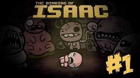 The Binding of Isaac - Part 1