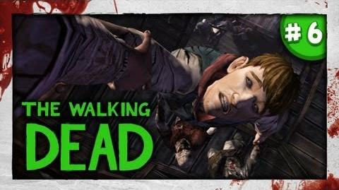The Walking Dead: Episode Four - Part 6