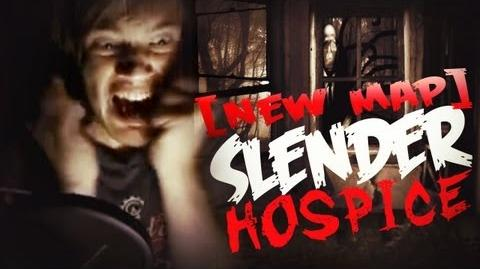 Slender Man's Shadow: Hospice - Part 1