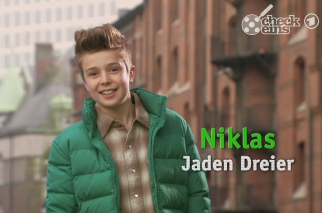 Jaden Dreier