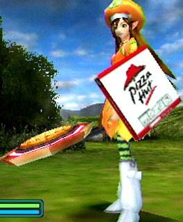 Pizza HutPsp2I