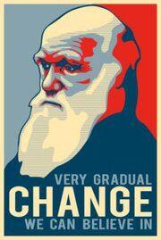 Very Gradual Change