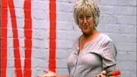 Germaine Greer on the C Word (1 of 2)