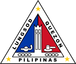 Quezon City seal