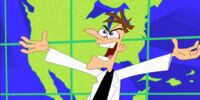 List of Doofenshmirtz Evil Incorporated Staff