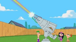 Rainbowinator firing.jpg