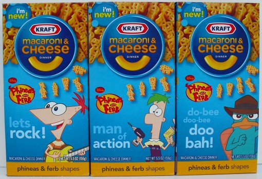 File:Kraft Macaroni & Cheese P&F boxes.jpg