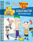 Phineas and Ferb Robotinator