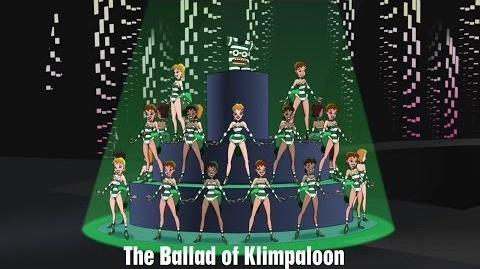 Phineas and Ferb - The Ballad of Klimpaloon