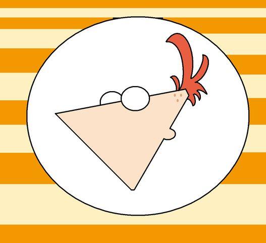 File:Phineas Flynn Head Logo, by Flame-dragon.jpg