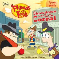 Showdown at the Yo-Yo Corral front cover