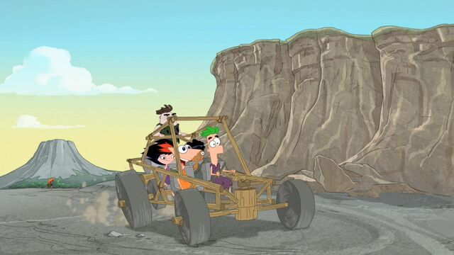 File:The prehistoric car.jpg