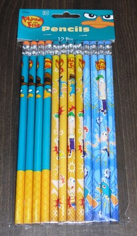 File:DesignWare 2012 Phineas and Ferb Pencils.jpg