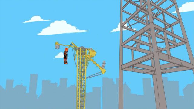 File:Crane flings coaster.jpg
