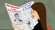 VanessaNewspaper