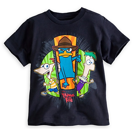 File:Phineas, Ferb & Agent P boys' t-shirt.jpg