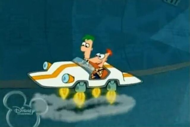 File:Phineas and Ferb on the platypusmobile.jpg