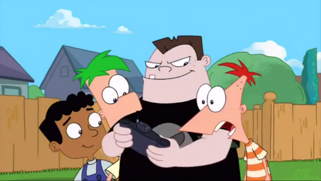 File:Buford's game camera strikes Phineas.PNG