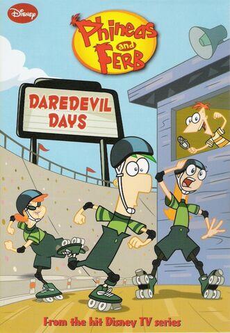 File:Daredevil Days cover.jpg