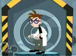 Carl undercover - Doofenshmirtz