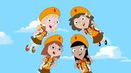 326a - Fireside Jetpack Volleyball Team