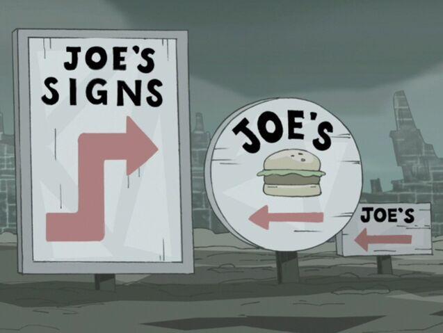Tập tin:Joe's signs sampler - cropped.jpg