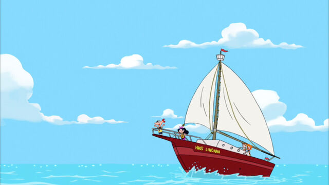 File:The boat from a long shot.jpg