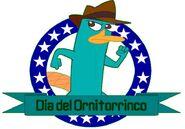 El Día del Ornitorrinco