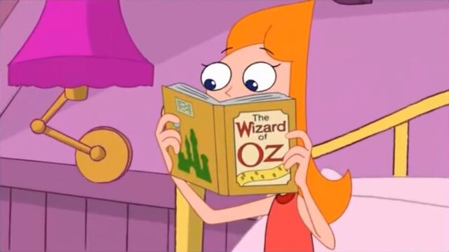 File:Candace continues reading as the house begins to shake.jpg