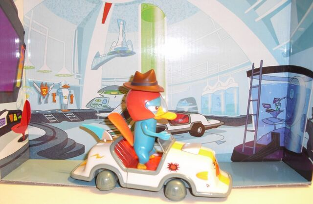 File:Ferb My Ride - Agent P's Hovercraft.jpg