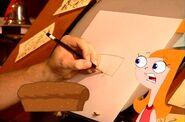 Dan draws Perry 1