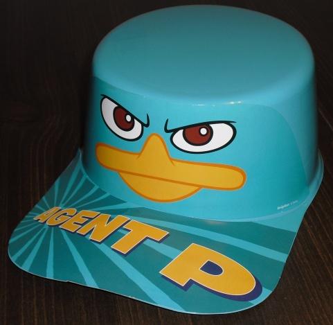 File:DesignWare 2012 Agent P plastic hat.jpg