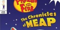 The Chronicles of Meap (book)