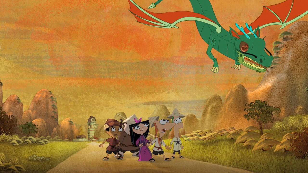 Talk Doof Dynasty Phineas And Ferb Wiki Wikia